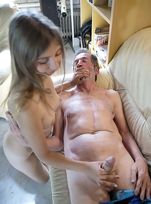 Girls Handjob Porn Pictures